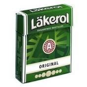 Lakerl