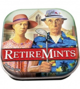 Mints with a Sense of Humour