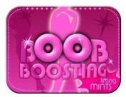 BOOB Boosting Mints - Lifting Mints