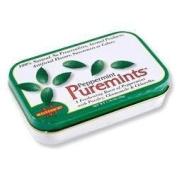 Meltzer's Peppermint Puremints 50g lozenges