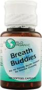 Breath Buddies, 180 Softgel Capsules