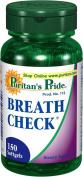 Puritan's Pride Breath Cheque-150-Softgels