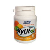 Epic Dental 100% Xylitol Sweetened Breath Mints