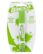 Binaca Breath Spray Spearmint