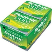 Dentyne Pure Suger Free Mint Melon, 10-Count Packages