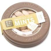Sencha Naturals Green Tea Leaf Mints Bombay Chai 12 (1 Oz.) Canisters Per Box