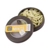 Sencha Naturals Green Tea Leaf Mints Tropical Mango 12 (1 Oz.) Canisters Per Box
