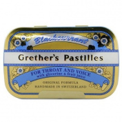 Blackcurrant Pastilles 440ml pastilles by Grether's