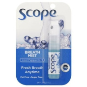 Scope Breath Mist, Cool Peppermint