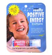 Instant Really Positive Energy Breath Spray