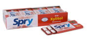 Xlear - Spry Sugar Free Gum, 20 Packs - Available in Your Choice of Three Flavours