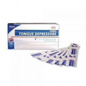 Sterile Tongue Depressors