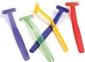 309001 Cleaner Tongue Multi-Tier Assorted Colours 72 Per Box by Vista Dental Products -Part no. 309001