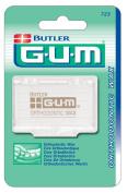 Butler G-U-M Orthodontic Wax, Mint