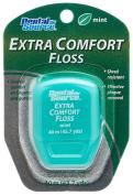 Rexall Extra Comfort Dental Floss - Mint, 43.7 yds