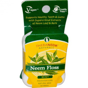 Organix South Mint Neem Floss - 50yds