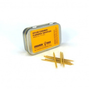 Cinnamon Toothpicks