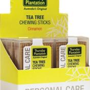 Thursday Plantation - Tea Tree Cinnamon Toothpick, 6 packs