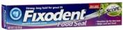 Fixodent Denture Adhesive Cream Plus Scope Adhesive With Control Tip 57g