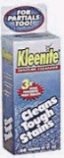 Kleenite Denture Cleanser Powder - 270ml