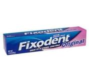 Fixodent Free Cream, Original, 40ml