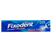 Fixodent Denture Adhesive Cream Food Seal 35ml
