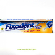 Fixodent Pro Anti-Particle Care 40g