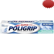 Super Poligrip Ultra Fresh, 70ml Packages