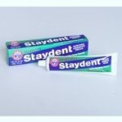 Sheffield Labs Staydent Denture Cream 70ml
