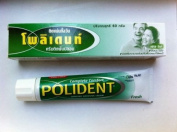 Polident Denture Adhesive Cream 60 G. Thailand Product