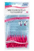 TePe Interdental Brush 0.4mm 8 Pack Pink