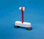 Suction Denture Brush