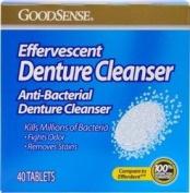 Good Sense - Good Sense Denture Tabs
