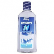 Pearl Drops Mouthwash Smokers 1+1 400ml