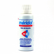 Meridol Halitosis Mouthwash 100ml