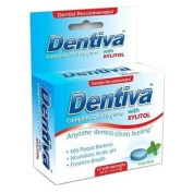 Dentiva with Xylitol and ACP for Oral Hygiene