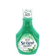 Scope Outlast Mouthwash-Long Lasting Mint-42 oz, 1.25liter