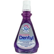 Dentyl Refreshing Clove Mouthwash x 500ml