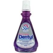 Dentyl Refreshing Clove Mouthwash x 500ml