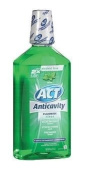 Act Mint Anticavity Fluoride Rinse, 1000ml