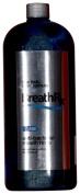 BreathRx Anti-Bacterial Mouth Rinse (33oz Bottle), Large Economy Size.