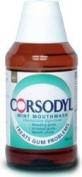 Corsodyl Original Mouthwash 300ML