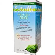Estrella Mouth Rinse, 16 fl oz, (473 ml) Oral Tonic