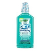 Strengthens Teeth to Prevent Tooth Decay.Kills Bad Breath Germs.Freshens Breath Without the Burn.