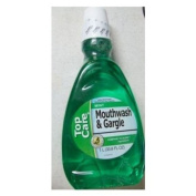 Top Care Mouthwash and Gargle 1000ml