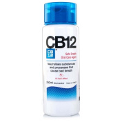 CB12 Safe Breath Oral Care Agent Mint/Menthol by Meda
