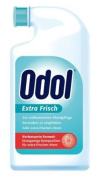 Odol concentrated mouthwash extra fresh 150 ml