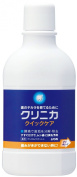 Clinica Dental Wash Quick Care 450ml