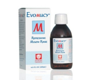 Evomucy Refreshing Mouth Rinse