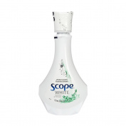 Scope Outlast Mouthwash-White Mint Splash-25 oz, 710 milliter